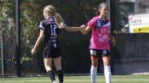 La Liga Femenina de Fútbol (LFF) tendrá tres rondas de pruebas COVID-19 en total