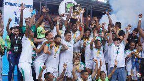 Costa del Este se corona campeón del Torneo De Copa 2019