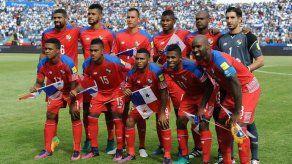 Cuatro peldaños baja Panamá en el ranking de la FIFA
