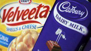 GB: Nestlé gana a Cadbury el derecho a usar envoltorios violeta