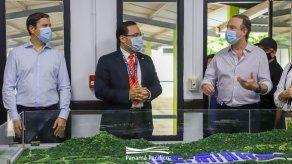 Empresas de Panamá Pacífico reactivarán su producción tras aprobación del Minsa