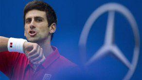 Djokovic y Serena avanza a cuartos en Abierto de China