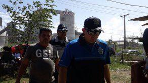 PN investiga a cuatro unidades tras incidente en Chilibre donde falleció una mujer