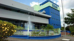 Instituto de Acueductos y Alcantarillados Nacionales (Idaan).