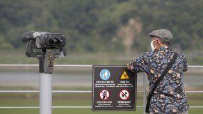 Seúl insta a Norcorea a cumplir pactos en clima de tensión