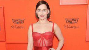 Emilia Clarke espera que el cancelado spin-off de Juego de tronos pueda retomarse