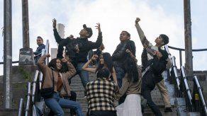 Escaleras del Bronx donde bailó el Guasón atraen turistas de todo el mundo