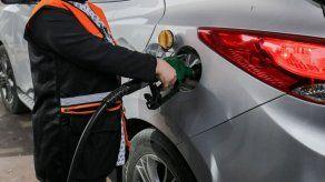 Precio del combustible registrará nueva alza a partir del 1 de enero