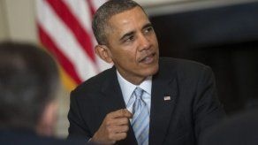 Obama expresó al dalái lama su apoyo a la vía intermedia para el Tíbet