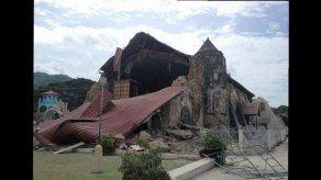 Unas 442.000 familias filipinas afectadas por el terremoto de 7