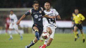 Fútbol mexicano suspende sus actividades por coronavirus