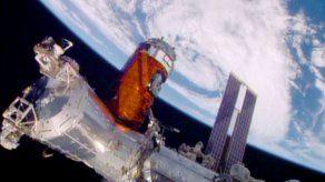 La estación espacial en órbita recibe whisky y licores