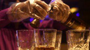 El Reino Unido encabeza el ranking de países más alcoholizados del mundo