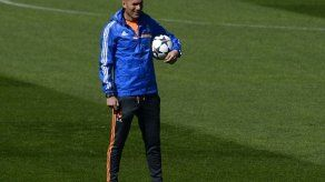 El presidente del Burdeos confirma que negocia con Zidane