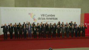 Perú pide elecciones con garantías en Venezuela al cerrar Cumbre de las Américas