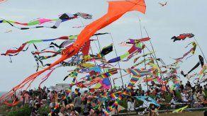 XIX Festival de Cometas y Panderos se realizará este domingo 17 de febrero