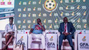 El campeonato de fútbol de Ghana anulado debido al coronavirus
