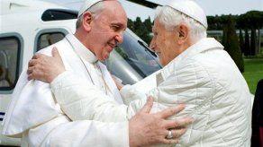 Parolín dice que el caso Vatileaks hizo sufrir injustamente a Benedicto XVI