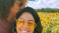 Vanessa Hudgens conoció a su actual novio en una clase por Zoom