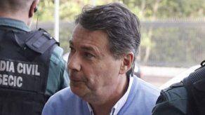 Procesado un expresidente de Madrid por la compra de una empresa brasileña
