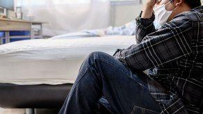 Estrés postraumático y depresión