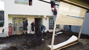 Más de 2.000 médicos trabajan en zona más afectada por el terremoto en México