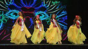 """Escogencia de la reina del Carnaval """"Panamá Un País en Fiesta"""" 2020"""