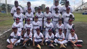 Panamá debuta con el pie derecho en el Panamericano U10