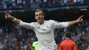 El galés Gareth Bale dona 500.000 libras a un hospital contra COVID-19
