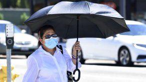 Etesa emite avisos de vigilancia por índices de radiación UV-B