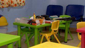Informe de Unicef revela que Panamá es el país que ha mantenido escuelas cerradas por más tiempo