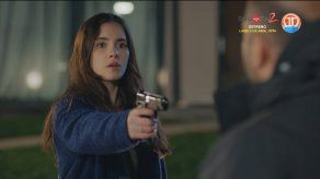 Cennet está decepcionada de su padre Kaya