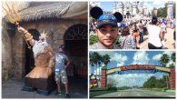 ¿Es caro viajar a Disney en Florida?