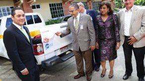 UTP incorpora sus servicios al Centro de Atención Ciudadana 311