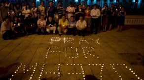 Desaparición del vuelo MH370 de Malaysia Airlines