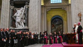 Nuevas denuncias en escándalo de abuso en seminario vaticano