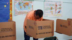 En el Instituto Panamericano