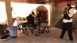 Aprehenden a 13 personas y decomisan armas de fuego en Panamá Oeste