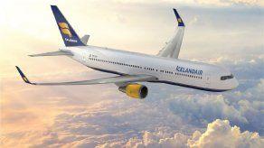 Compañía aérea islandesa Icelandair despide a 2.000 empleados por crisis del coronavirus