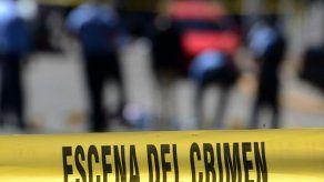 Penas de hasta 210 años de cárcel para pandilleros salvadoreños por homicidio