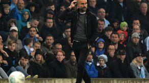 La Liga Inglesa defiende su balón tras las críticas de Guardiola