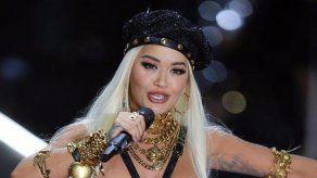 Rita Ora lo tiene difícil a la hora de conocer a potenciales pretendientes