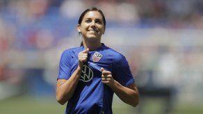 Cinco figuras a seguir durante el Mundial de mujeres