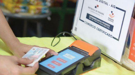 El beneficio del Vale Digital se extenderá hasta el 31 de diciembre de 2021. Para recibirlo deberá cumplir con los requisitos establecidos por la Comisión Interministerial Panamá Solidario.