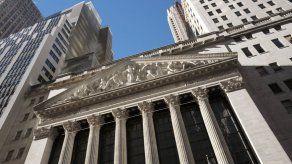 Wall Street registra su segunda peor caída del año