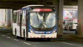 Mi Bus modifica horarios de operaciones hasta el 27 de diciembre