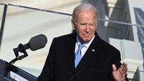 Los perros del presidente Joe Biden ya han regresado a la Casa Blanca