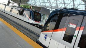Contraloría refrenda B/.9.5 millones al Metro para mantenimiento de la Línea 2