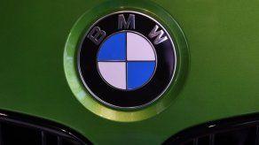Demandan a BMW en EEUU por emisiones de motores diésel