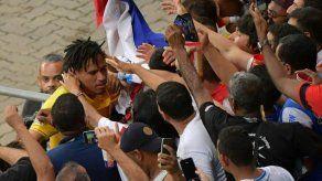Los semifinalistas de la Copa América en la tensa espera